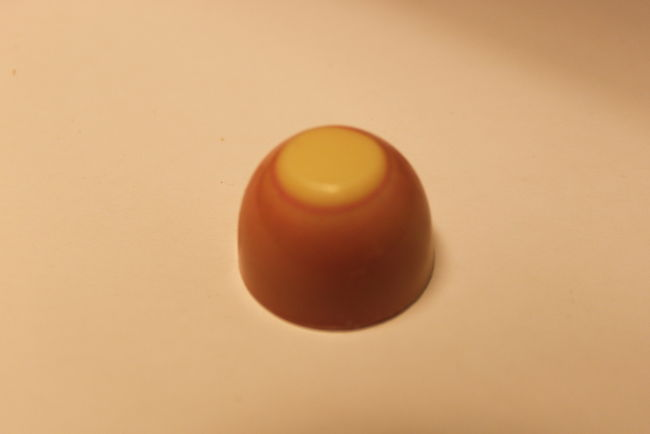 yoghurt limoncell - Chocovin Bonbons & Chocolade